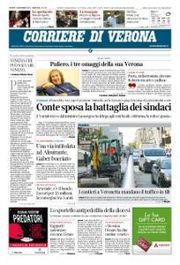 Corriere di Verona – 21 novembre 2019