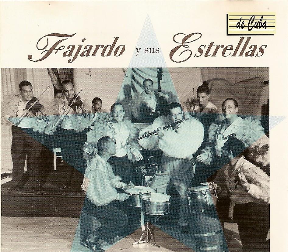 Fajardo y sus Estrellas - Esto solo se da en Cuba  (1991)
