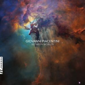 Giovanni Piacentini - Giovanni Piacentini: Between Worlds (2019)