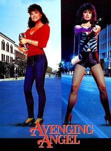 Avenging Angel (1985) + Bonus