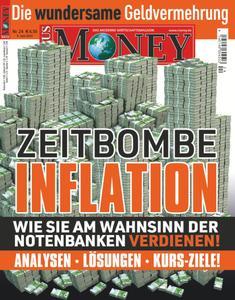 FOCUS-MONEY - 09 Juni 2021