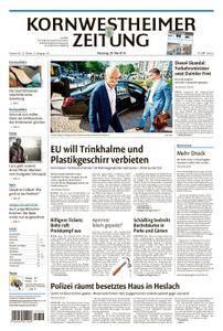 Kornwestheimer Zeitung - 29. Mai 2018