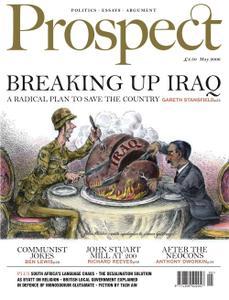 Prospect Magazine - May 2006