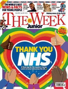 The Week Junior UK - 04 July 2020