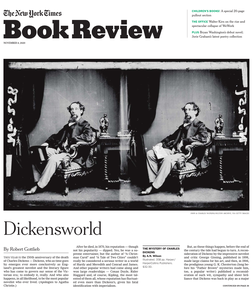 The New York Times Book Review – 08 November 2020