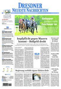 Dresdner Neueste Nachrichten - 06. Mai 2019