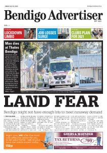 Bendigo Advertiser - July 3, 2020