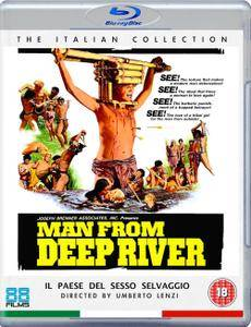 The Man from the Deep River (1972) [w/Commentary]