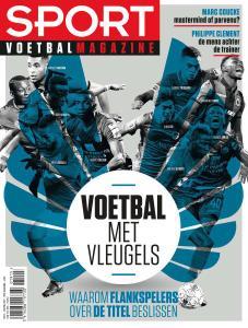 Sport Voetbal Magazine - 10 April 2019