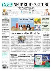 NRZ Neue Ruhr Zeitung Essen-Postausgabe - 30. September 2017