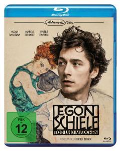 Egon Schiele Death and the Maiden / Egon Schiele: Tod und Mädchen (2016)