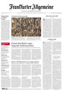 Frankfurter Allgemeine Zeitung - 6 Oktober 2020