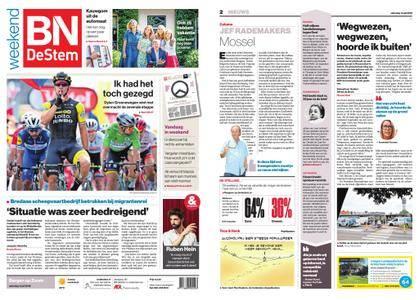 BN DeStem - Bergen op Zoom – 14 juli 2018