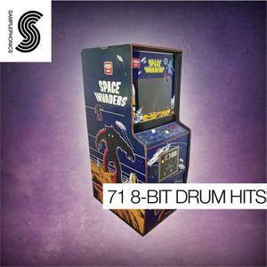 Samplephonics 71 8-Bit Drum Hits MULTiFORMAT