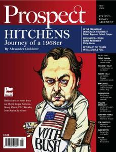 Prospect Magazine - May 2008