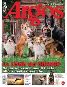 Argos – febbraio 2021