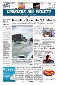 Corriere del Veneto Padova e Rovigo - 30 Maggio 2018