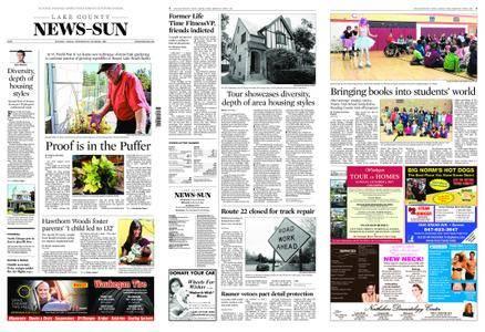 Lake County News-Sun – September 30, 2017