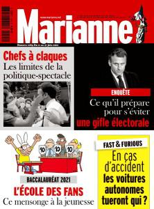 Marianne - 11 Juin 2021