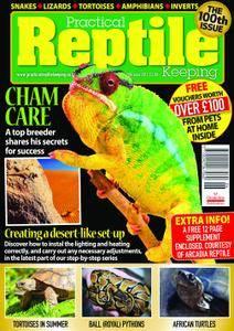 Practical Reptile Keeping - June 2017