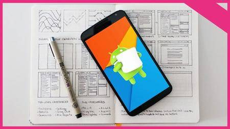 Android Material Design Course: Learn Mobile UI/UX