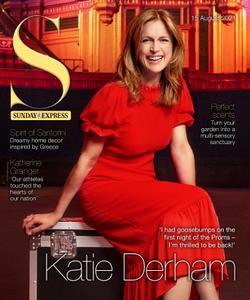 Sunday Magazine – August 15, 2021