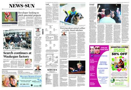 Lake County News-Sun – May 07, 2019