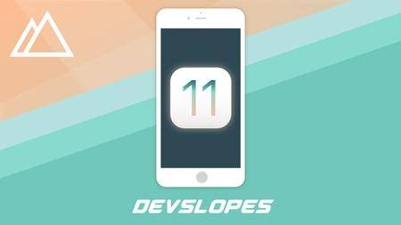 Udemy - iOS 11 & Swift 4: From Beginner to Paid Professional™ (Update 2017)
