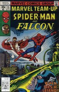Marvel Team-Up v1 071 1978
