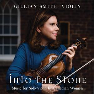 Gillian Smith - Into the Stone (2019) [Official Digital Download 24/88]