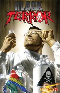 Black Terror 014 2011 Digital