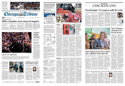 Chicago Tribune – November 23, 2019