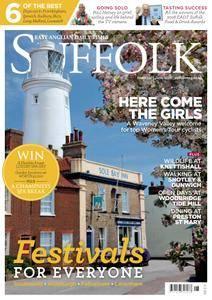 EADT Suffolk - June 2016