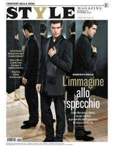 Corriere della Sera Style - Ottobre 2016