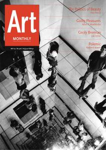 Art Monthly - May 2007   No 306