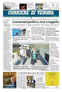Corriere di Verona – 05 settembre 2020