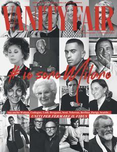 Vanity Fair Italia – 12 marzo 2020