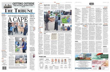 The Tribune Jackson County, Indiana – April 03, 2020