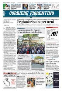 Corriere Fiorentino La Toscana – 08 settembre 2018