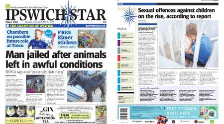 Ipswich Star – September 05, 2019