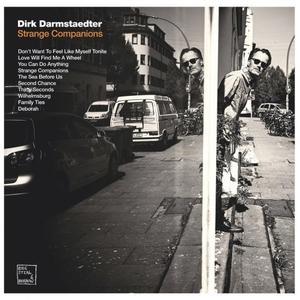 Dirk Darmstaedter - Strange Companions (2019)