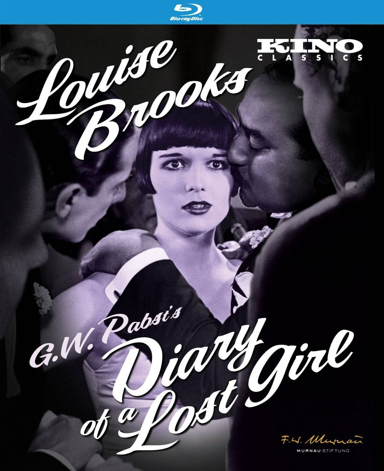 Diary of a Lost Girl (1929) + Extras