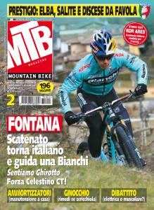 MTB Magazine - Febbraio 2017