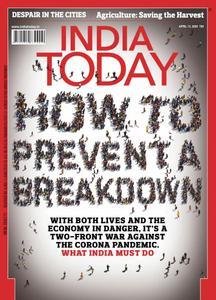 India Today - April 13, 2020