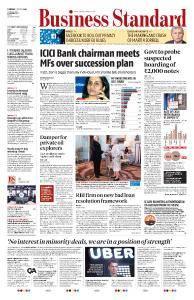 Business Standard - April 19, 2018