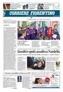 Corriere Fiorentino La Toscana - 7 Marzo 2018