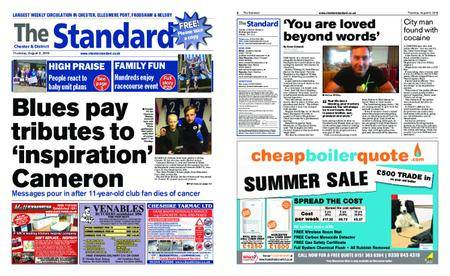The Standard Chester & District – August 09, 2018