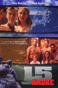 15 Amore (1998)