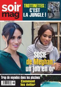 Le Soir Magazine - 28 juin 2019