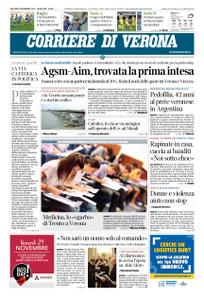 Corriere di Verona – 26 novembre 2019